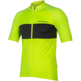 Endura FS260-Pro II Maglietta A Maniche Corte Uomo, giallo